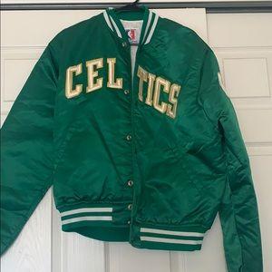 Boston Celtics Starter Jacket